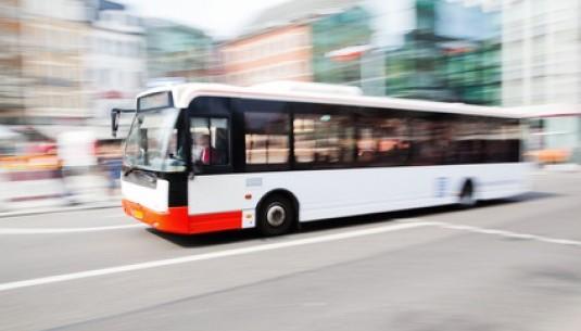 zostań kierowcą autobusu