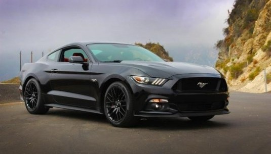 Jazda Ford Mustang - new (15)